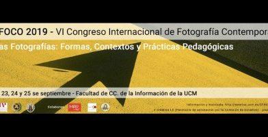 Confoco congreso en la UCM