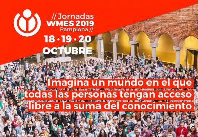 Jornadas por el conocimiento libre Wikimedia España